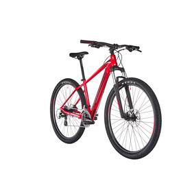 "ORBEA MX 50 MTB Hardtail 29"" red/black"
